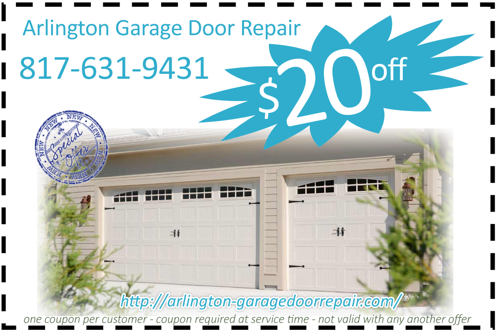 arlington tx garage door repair repair broken opener